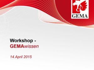 GEMAwissen2015